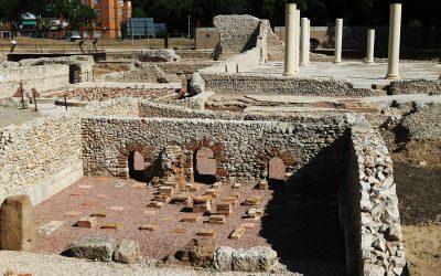 Alcalá, ciudad milenaria