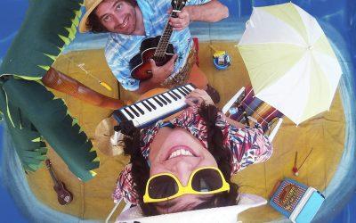 Música para toda la familia: Potato Omelette Band