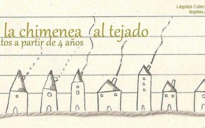 Cuentacuentos: De la chimenea al tejado