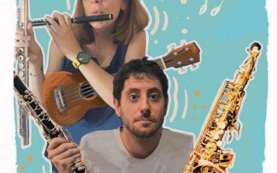 Música para toda la familia: Música y movimiento