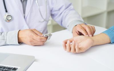 Semana del Corazón – Charla paciente experto. 28 de Septiembre