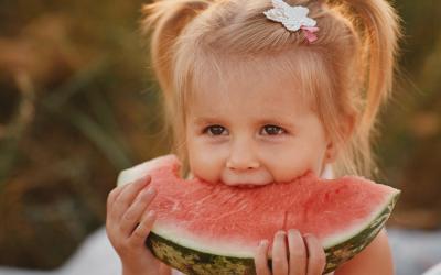 Semana del Corazón – Showcooking infantil. 3 de Octubre